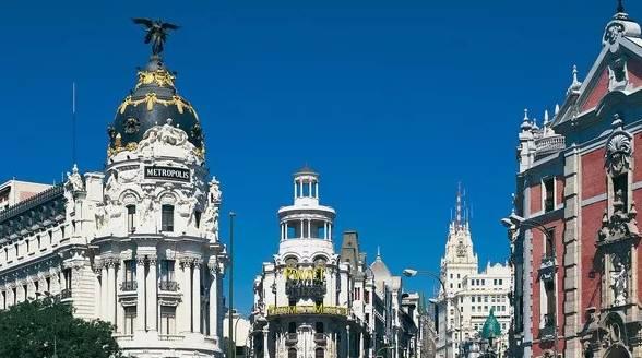 西班牙投资移民:让你亲身体验西班牙美好生活(图1)