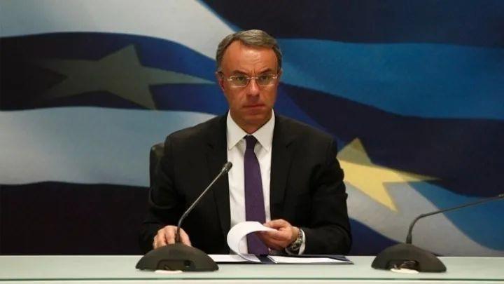 希腊财政部长:希腊复苏计划将重点放在12个关键领域(图1)