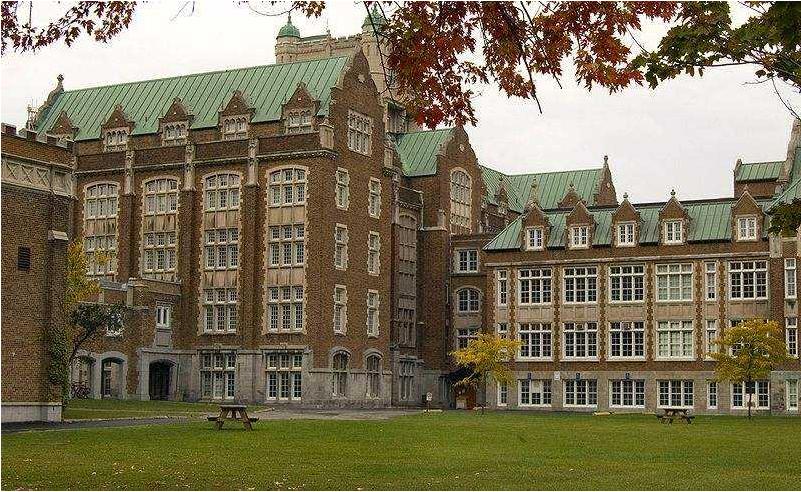 远离野鸡大学!认准教育部官宣的加拿大高校名单(图11)