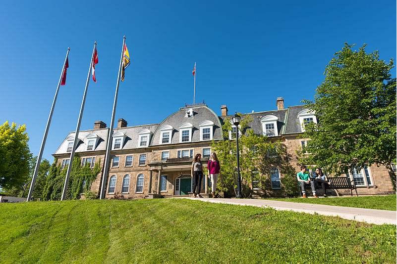 远离野鸡大学!认准教育部官宣的加拿大高校名单(图8)