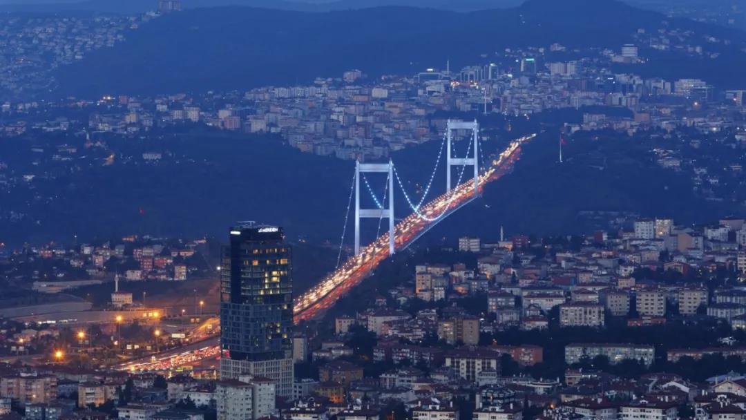 房产市场增幅全球第一!土耳其为何深受投资者青睐?(图3)