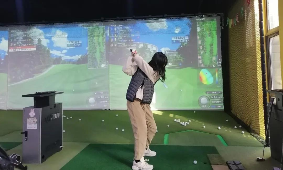"""天宿杯亲子高尔夫友谊赛圆满收杆!体验""""贵族运动""""的乐趣(图14)"""