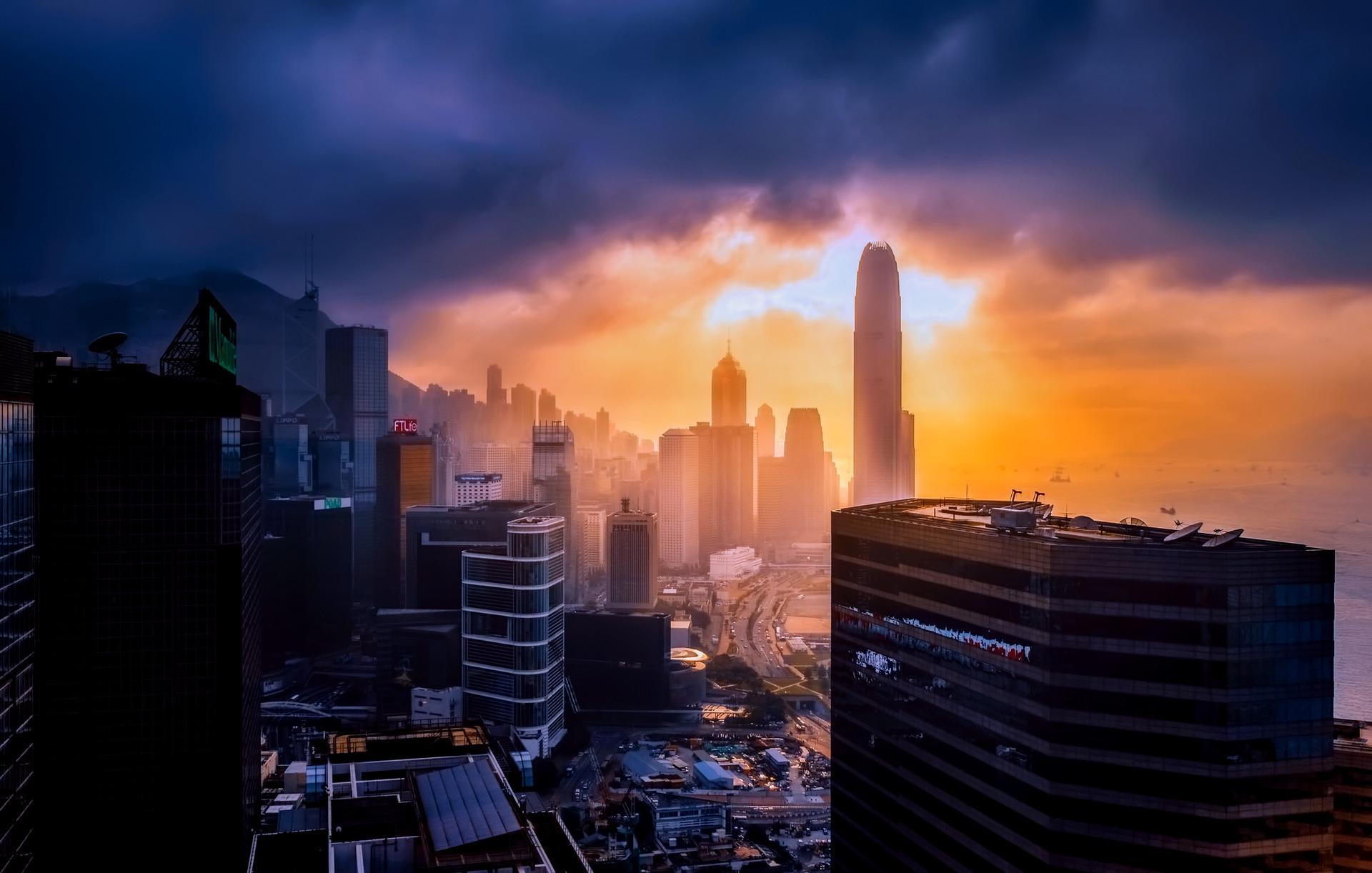 注意!香港八大21Fall申请动态更新,16个专业将在1月份截止!(图1)
