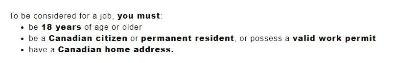 重磅!留学生工签可延长18个月!加拿大政府狂招3.2万人,时薪$29(图9)