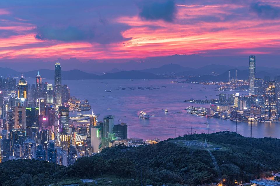 这个香港留学热门专业,你一定要知道!(图1)